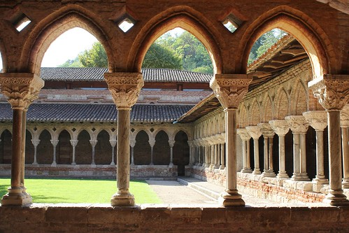 Moissac Abbey. From How to Plan the Perfect Trip to France's Occitanie Region