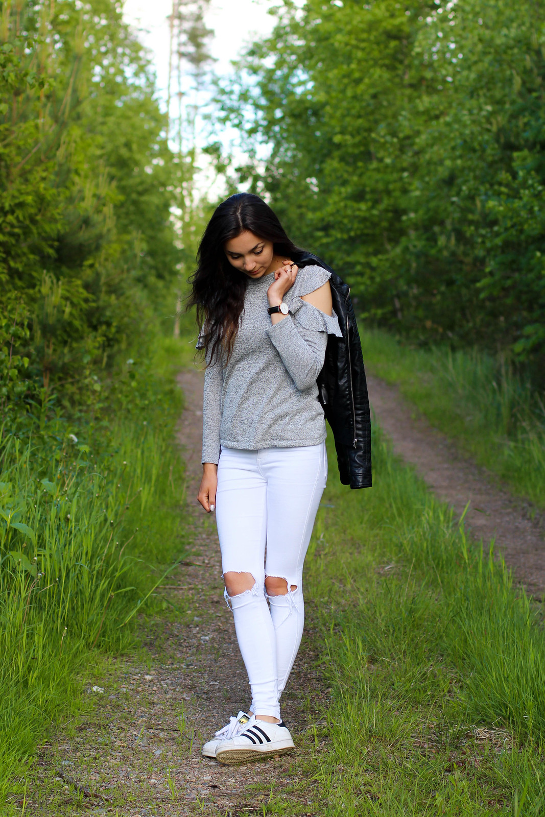 cold summer night outfit 2