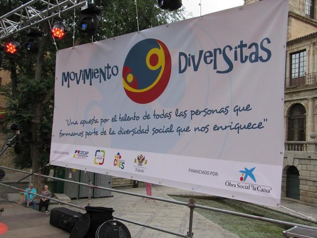 Diversitas FEST 2017 (9 de junio de 2017)