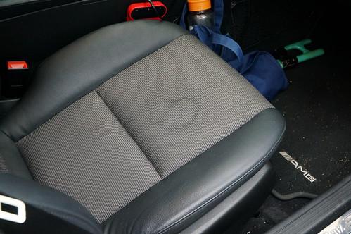 DSC00861 坐墊清潔前