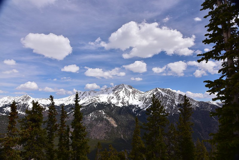 Gladstone Ridge