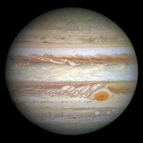Photo prise par Hubble - 21/04/14