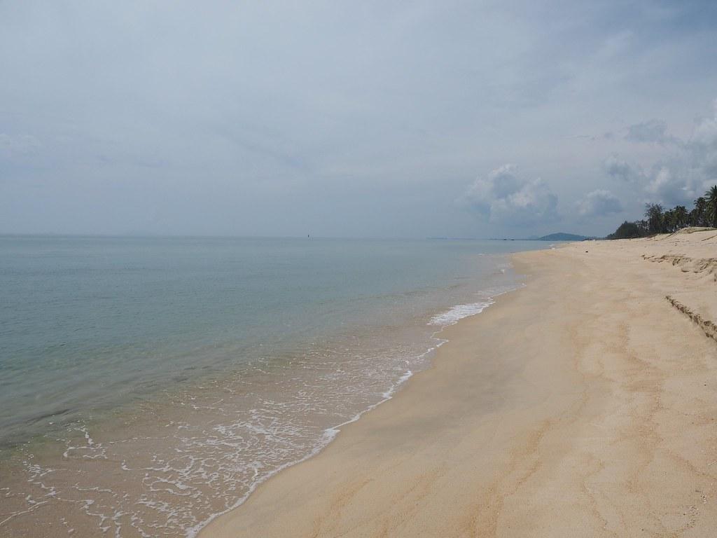 Loputon hiekkaranta