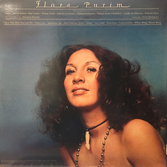 FLORA PULIM:OPEN YOUR EYES,YOU CAN FLY(JACKET B)