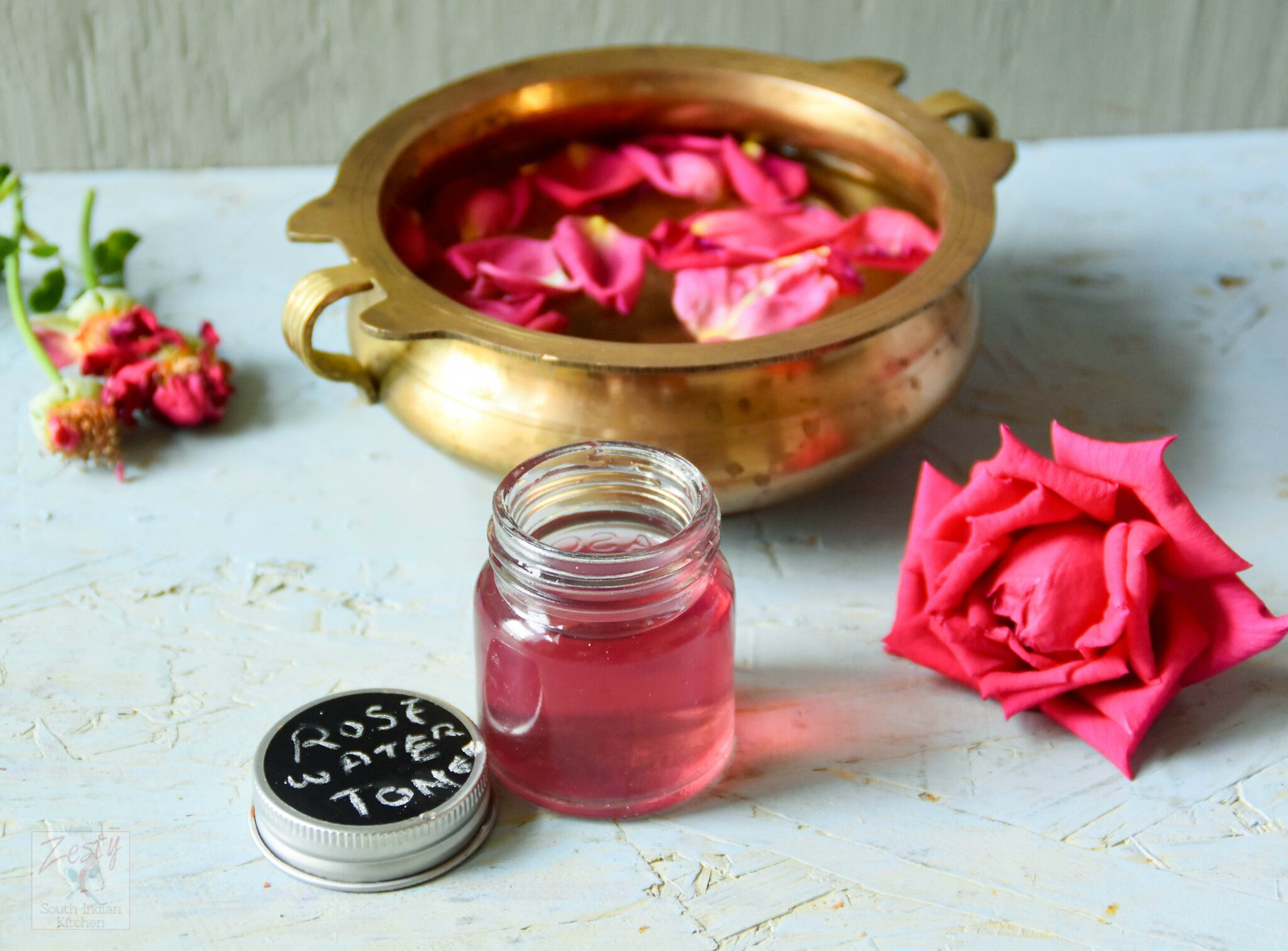 Image result for rose water