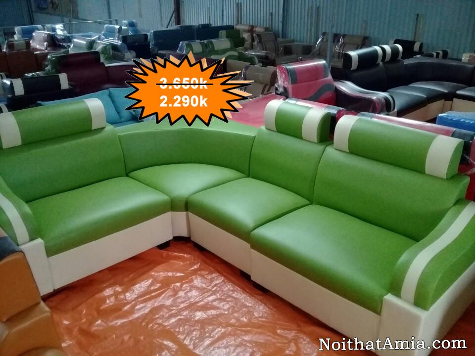 Mua sofa gia duoi 3 trieu o dau Ha Noi
