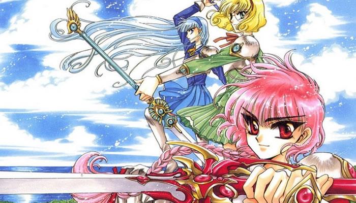 guerreiras mágicas