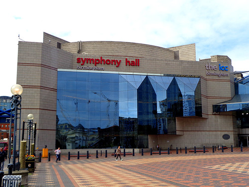 Centenary Square 23 -Symphony Hall | by worldtravelimages.net