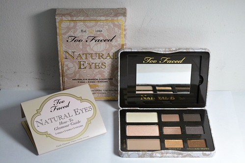 My Sephora PH x Too Faced Beauty Haul