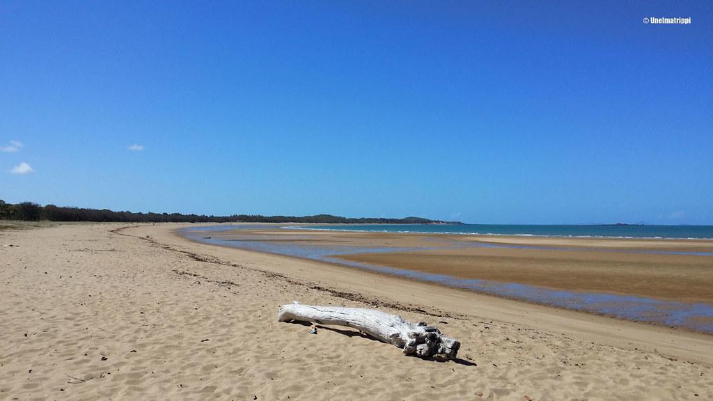 Buchay-ranta, Mackay, Australia