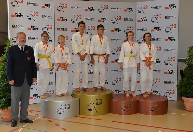Ju-Jitsu Swiss Champ. 2017