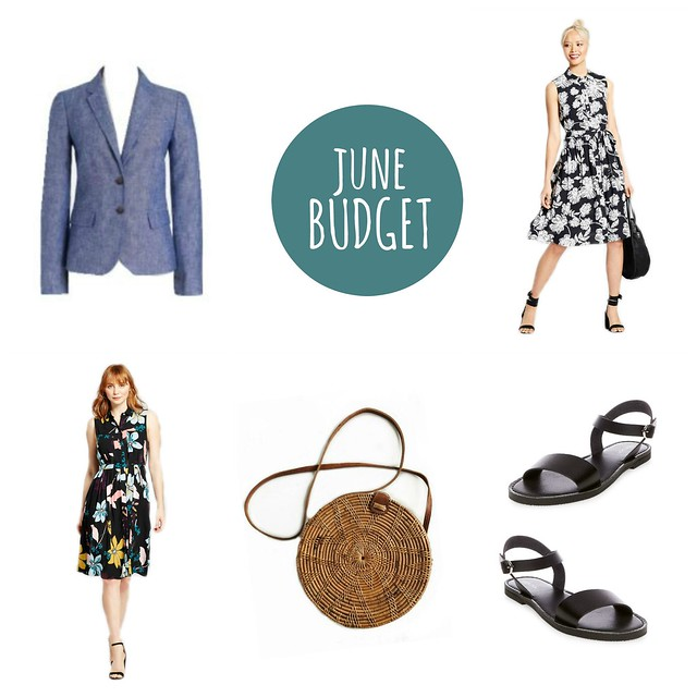 June budget 2017 | Style On Target blog