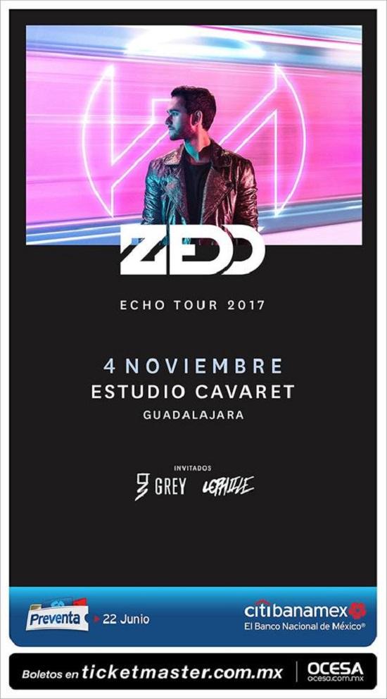 2017.11.04 ZEDD