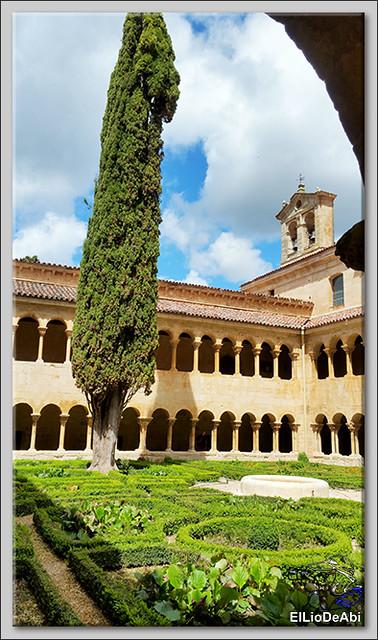 Monasterio de Santo Domingo de Silos (6)