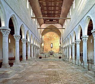 La Basiliche Mari di Aquilee