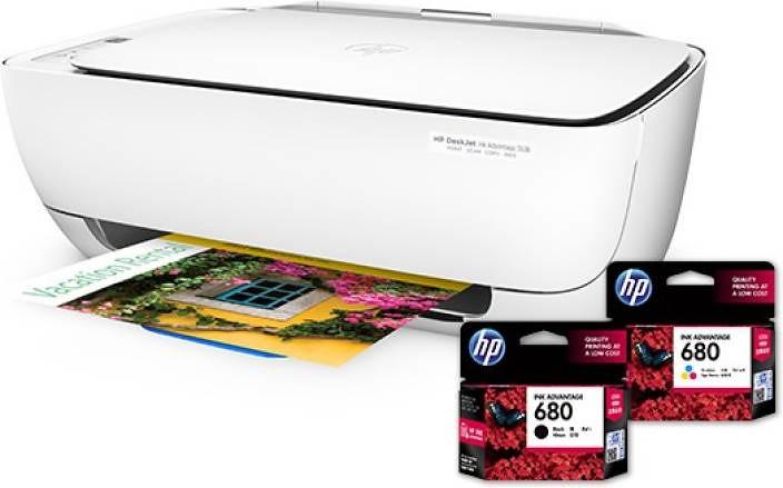 Buy Deskjet Printers Online At Low Price In India Buy Desk Flickr