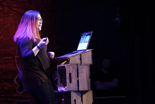 Design Systems: Real Talk – Jina Anne | by andreasdantz