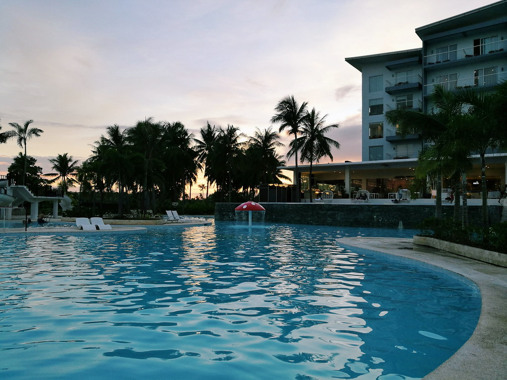 Top Five Things You Can Do At Solea Mactan Cebu Resort