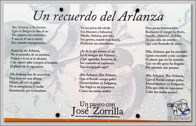 Inauguración de la estatua de José Zorrilla en Lerma (8)