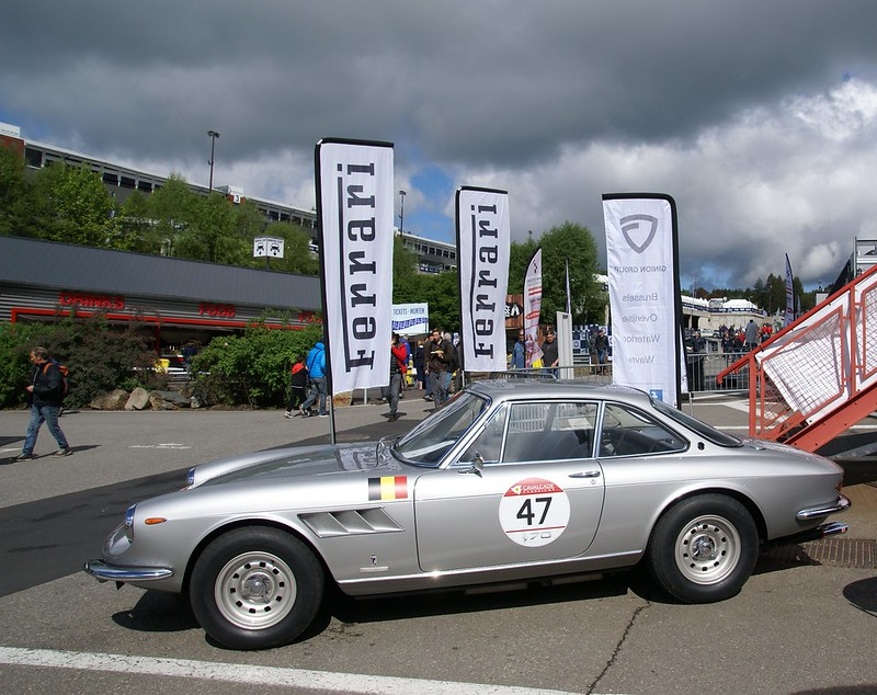 [BE] SPA-Classic Circuit Spa Francorchamps -19 au 21 Mai 2017 34071021253_d47f38acd9_c