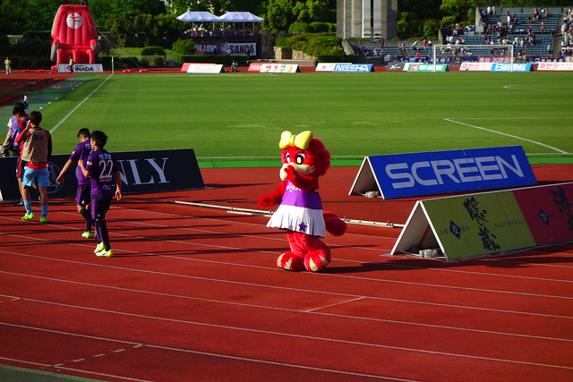 2017/05 J2第16節 京都vs岐阜 #04