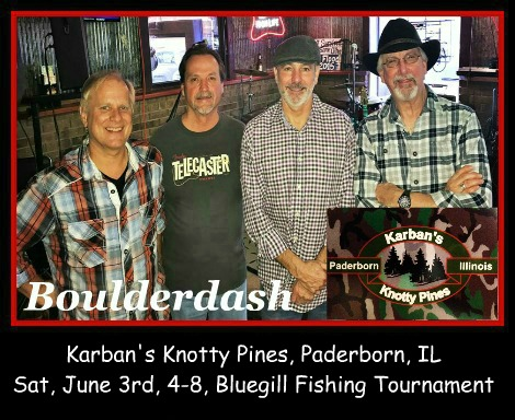 Boulderdash 6-3-17