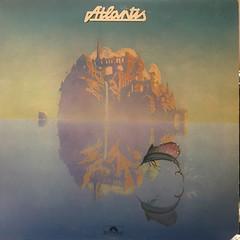 ATLANTIS:ATLANTIS(JACKET A)