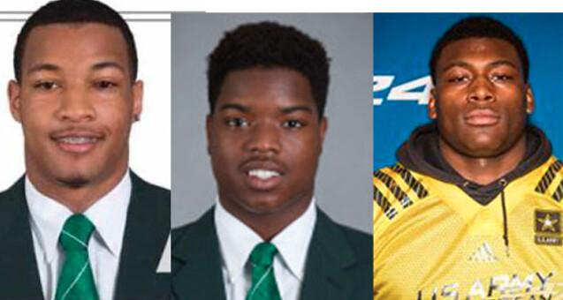 Three MSU Football Players Dismissed After Sexual Assault Investigation