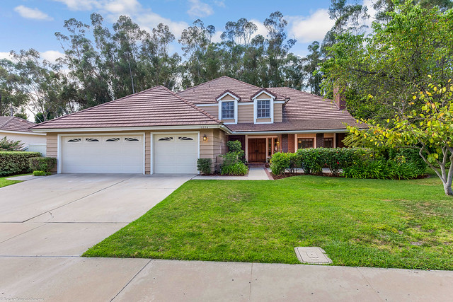 10354 Barrywood Way, Scripps Ranch, San Diego, CA 92131