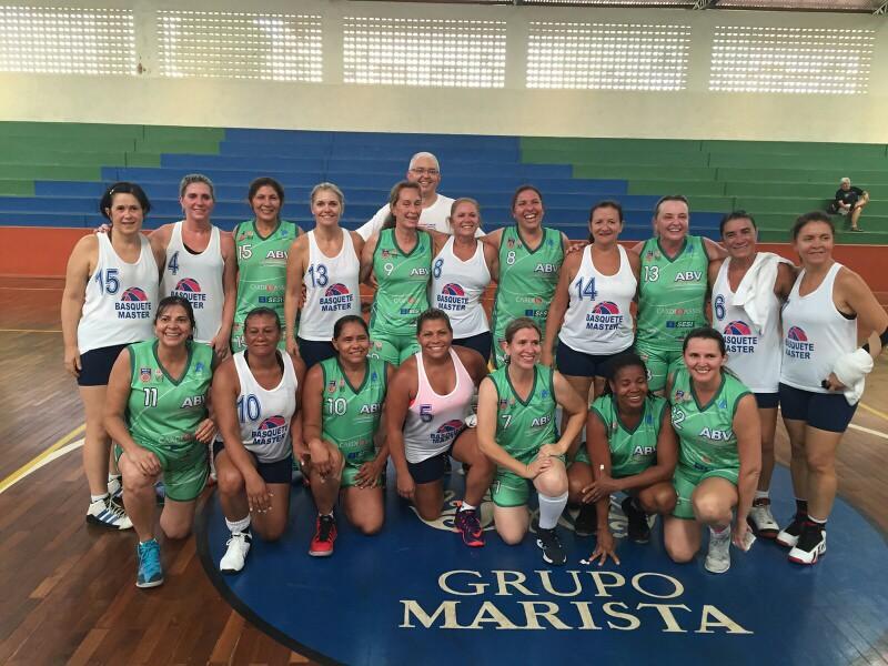 ABAF Campeonato Brasileiro - Goiânia 2015