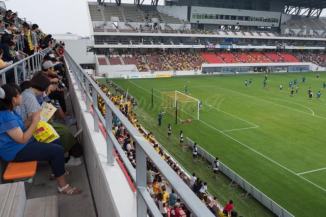 J3 - 2017.6.10 - Giravanz Kitakyushu vs GAMBA OSAKA U-23 (12)