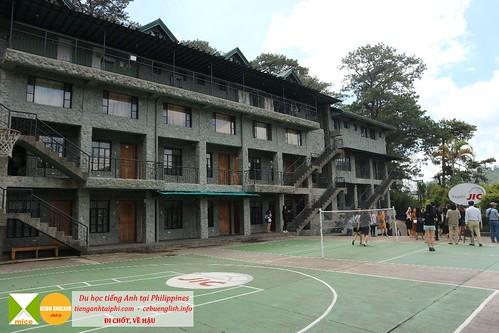 Trường JIC - Baguio