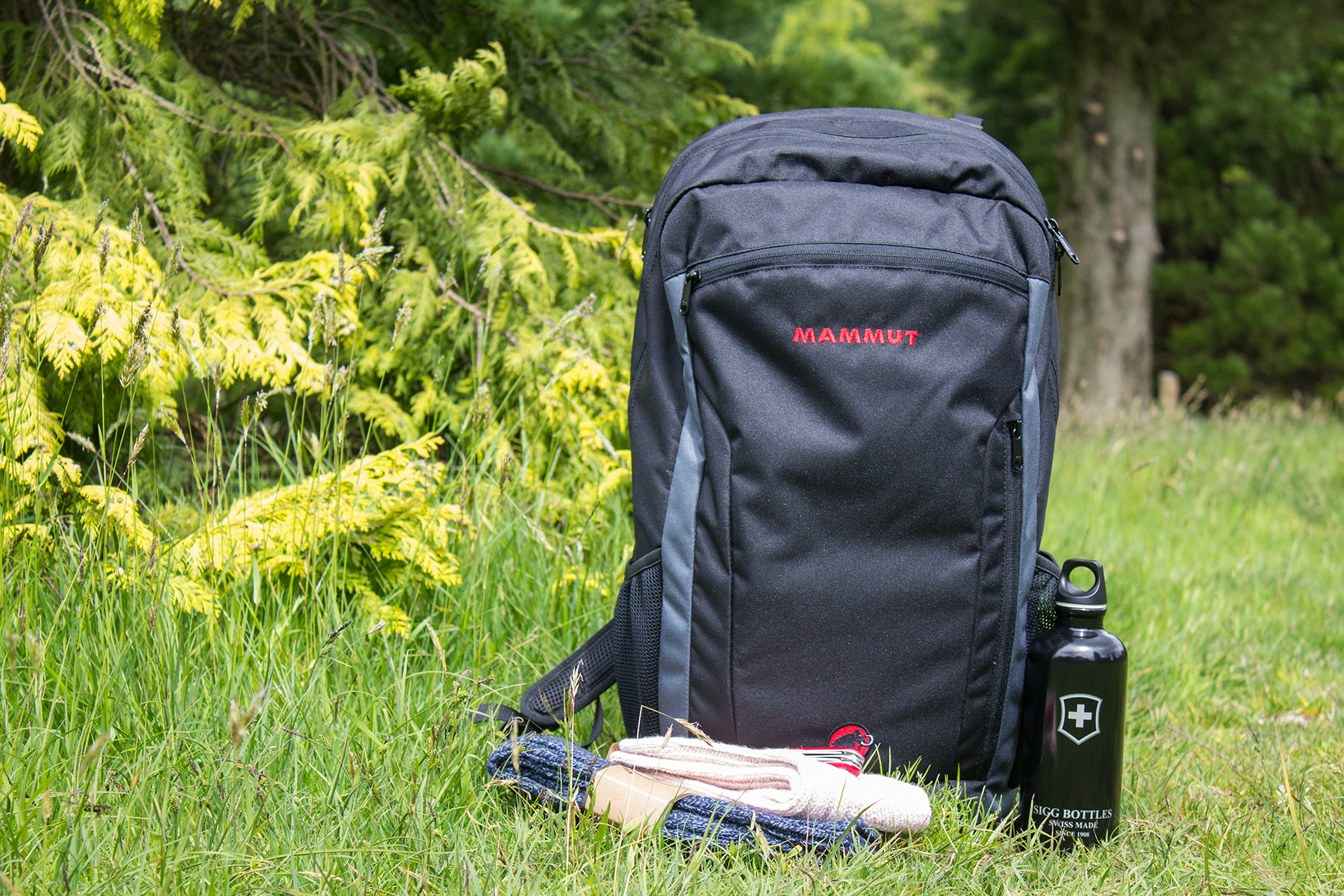 Mammut Xeron Element Bag Giveaway | lifeofkitty.co.uk
