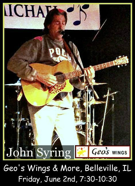 John Syring 6-2-17
