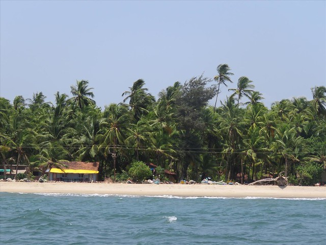 Tarkarli and Devbagh Beach