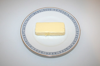 08 - Zutat Butter / Ingredient butter