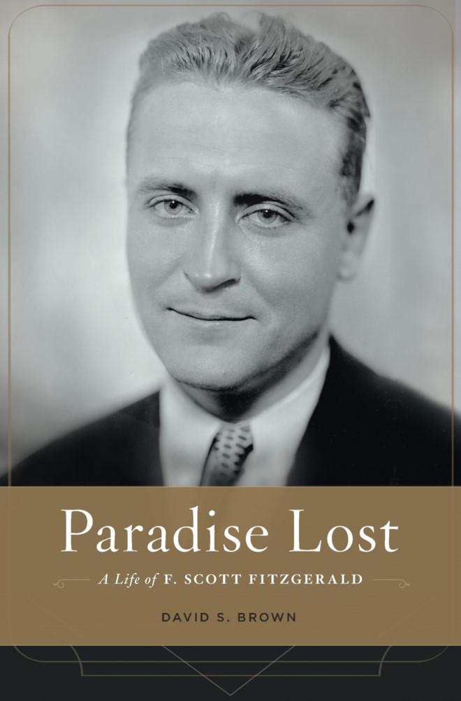 Ra mắt tiểu sử về tác giả 'Đại gia Gatsby'