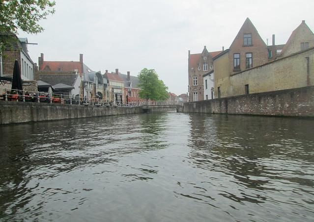 Bruges by Boat 1