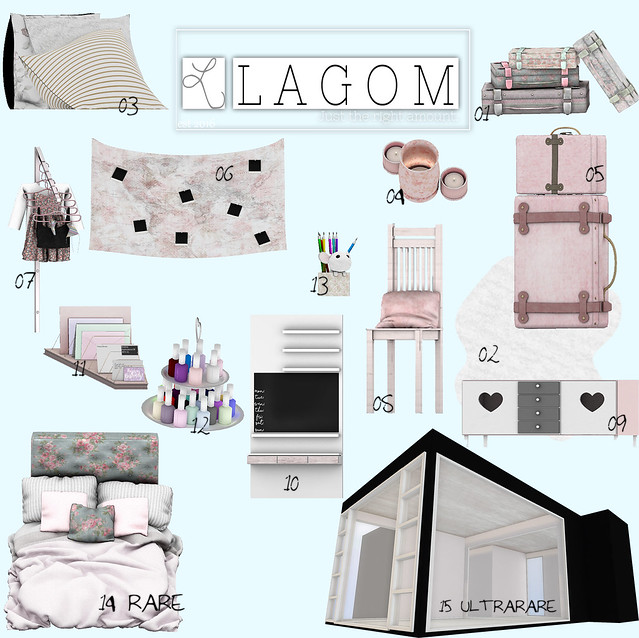 LAGOM TRAVEL