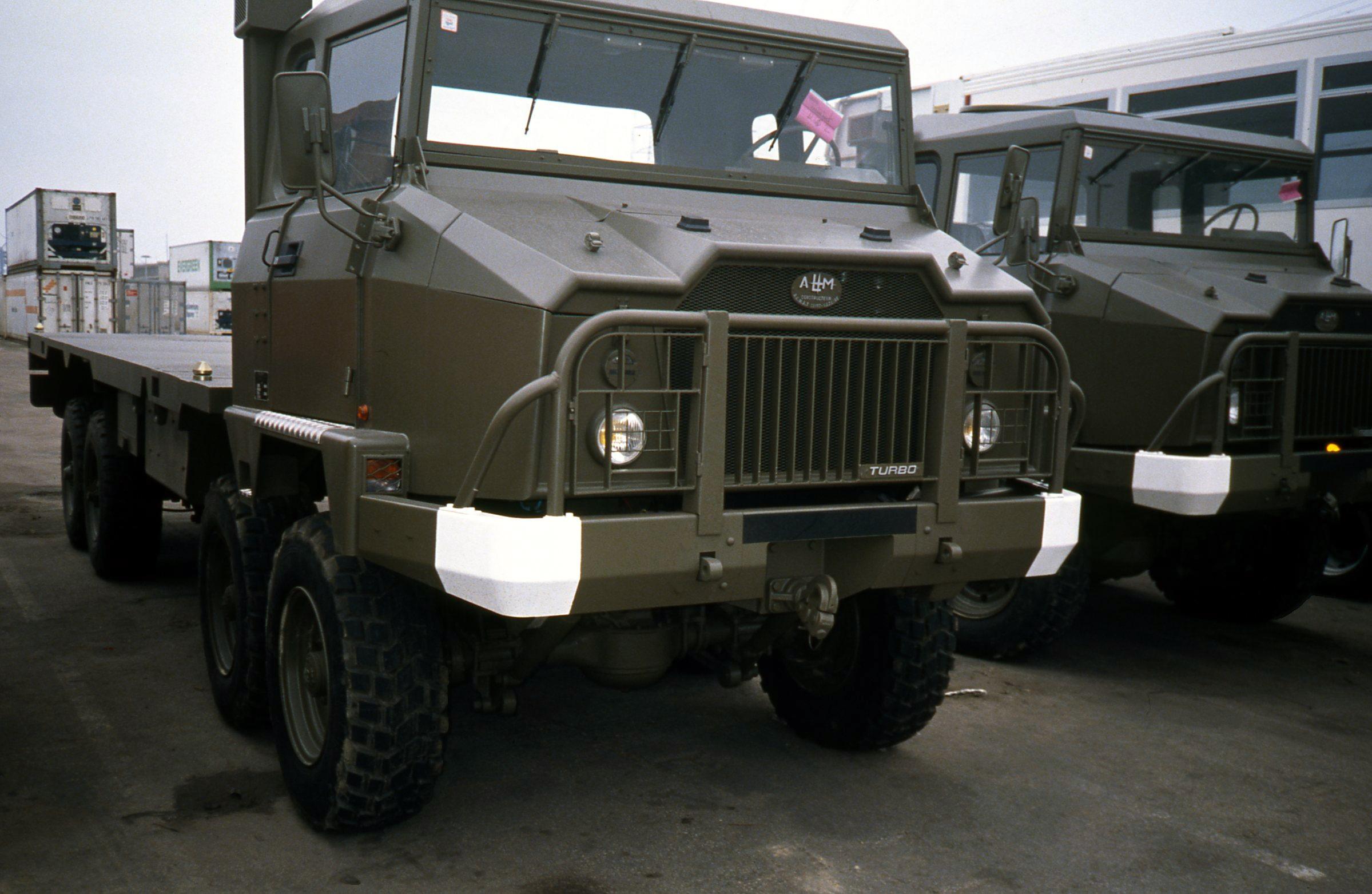 Photos - Logistique et Camions / Logistics and Trucks - Page 6 34775110661_213671de1f_o