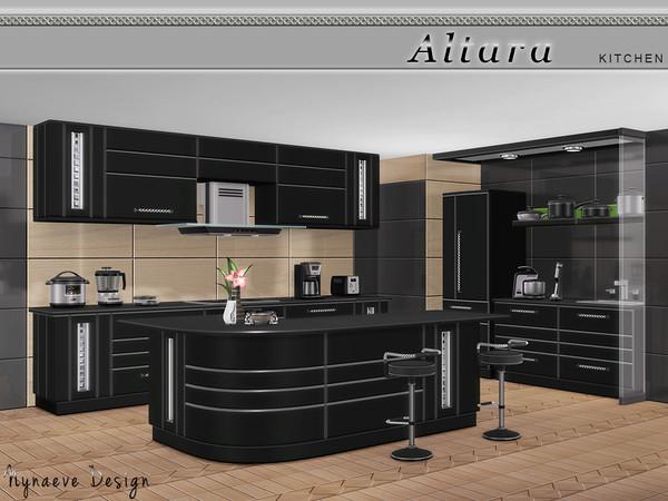 The Sims 4 - 5 cucine moderne da scaricare! - SimsWorld