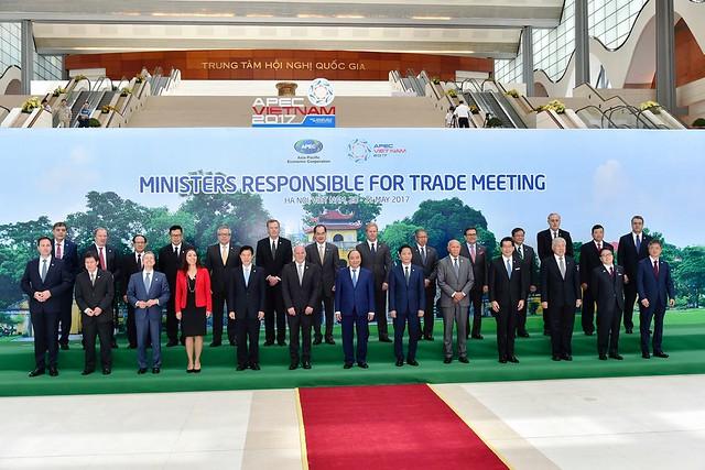 APEC MRT 2017