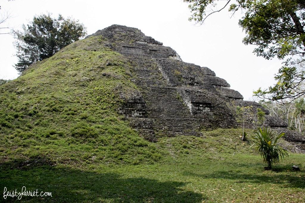 Tikal Guatemala_feistyharriet_April 2017 (12)