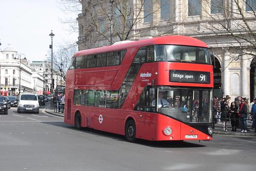 Metroline LT749 LTZ1749