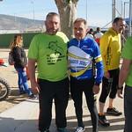 V Ciclomarcha ASFEMA  2017