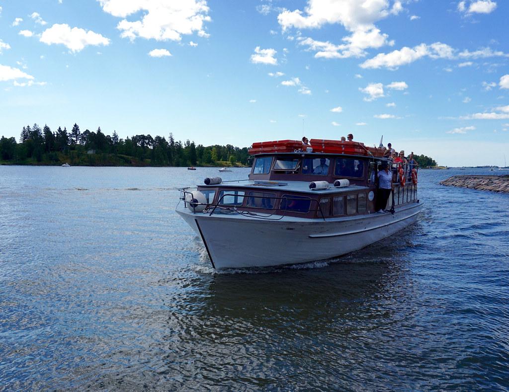 Helsingin saaristo