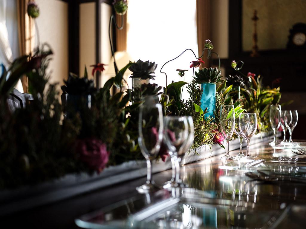 花と器のハーモニー2017⑨