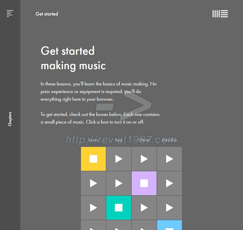 Ableton Learning Music: Get Started
