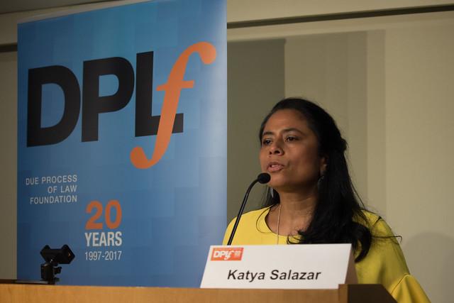 20 Aniversario DPLF