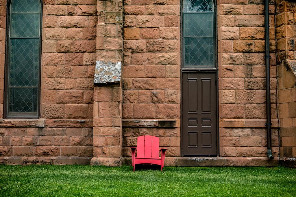 Evans Chapel, University of Denver